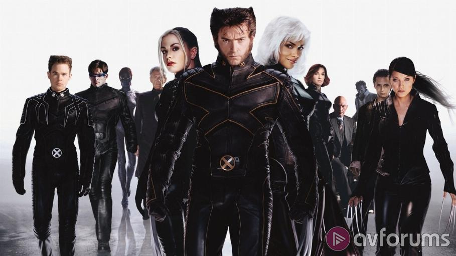 X-Men 2 4K Blu-ray Review