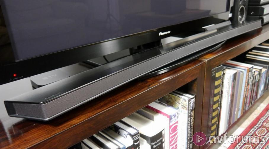 Samsung HW-H7500 Curved Soundbar Review | AVForums