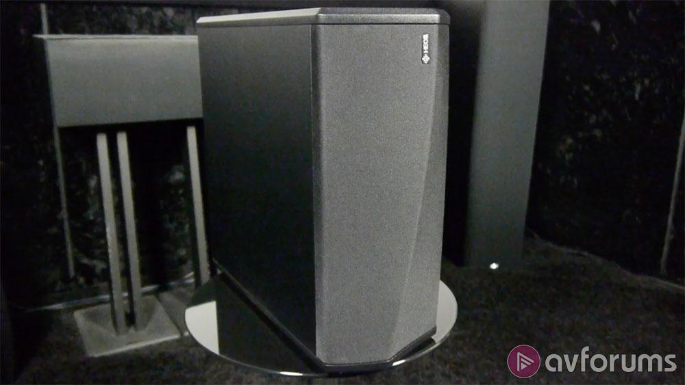 Denon HEOS AVR 5 1-Channel AV Receiver Review | AVForums