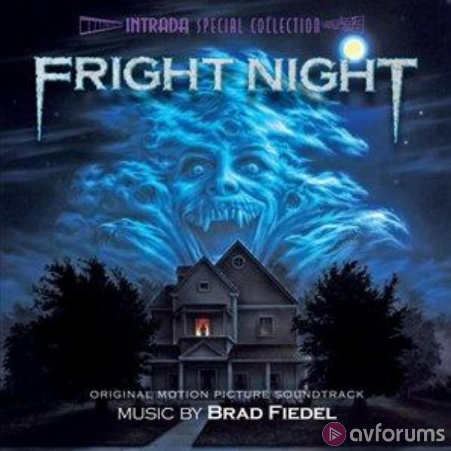 Fright Night - Original Motion Picture Soundtrack Soundtrack Review