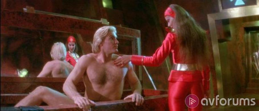 Flash Gordon Blu-ray Review