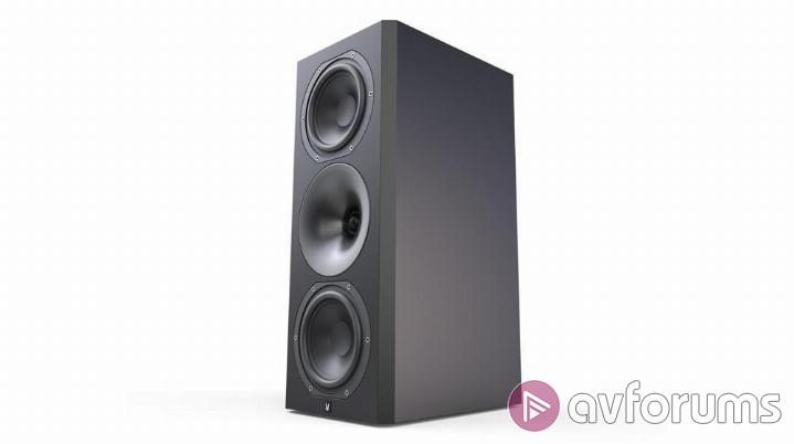 Arendal 1723 S Monitor Center Surround and Sub 1 Design