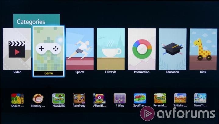 Samsung UE48H5500 (H5500) TV Review | AVForums