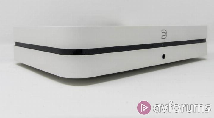 Bluesound NODE 2i Specification and Design