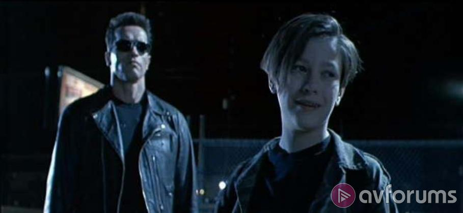 Terminator 2: Judgment Day Skynet Edition Steel Tin Blu-ray Review