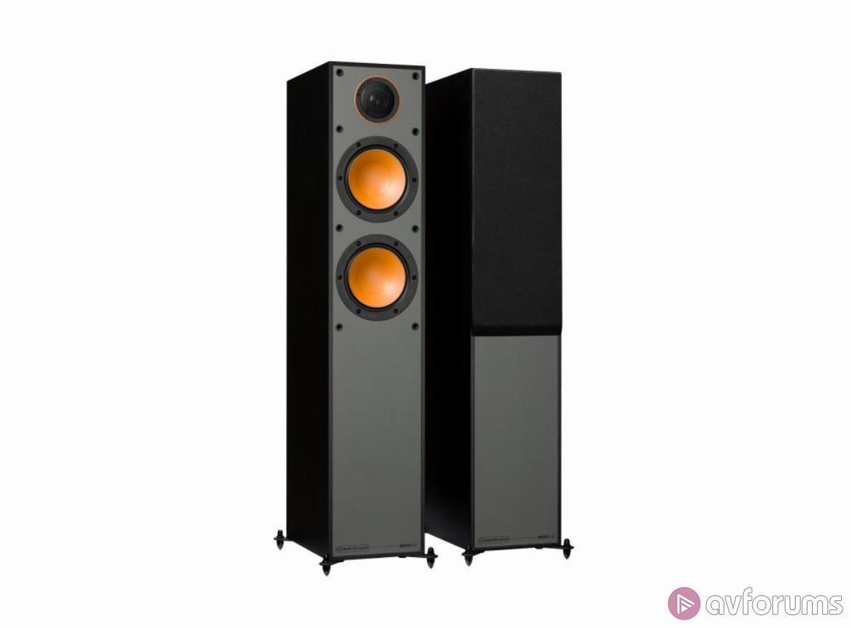 Monitor Audio Monitor 5.1 System