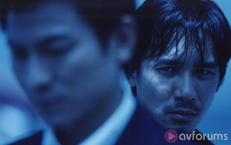 Infernal Affairs Trilogy Blu-ray Review