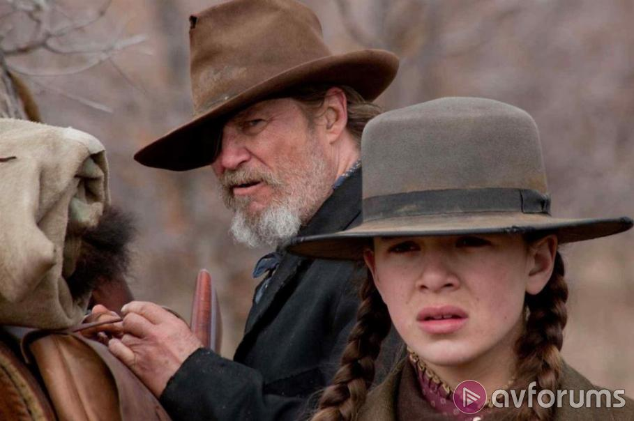 True Grit - Triple Play Edition Blu-ray Review