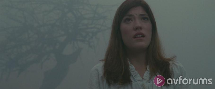 The Exorcism of Emily Rose Blu-ray Review