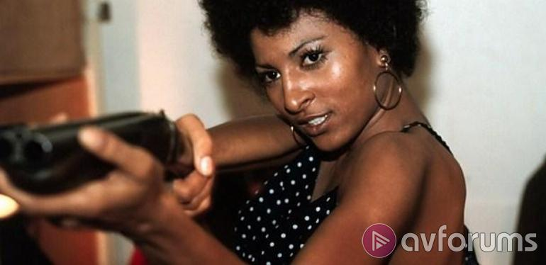 Coffy Coffy Blu-ray Verdict