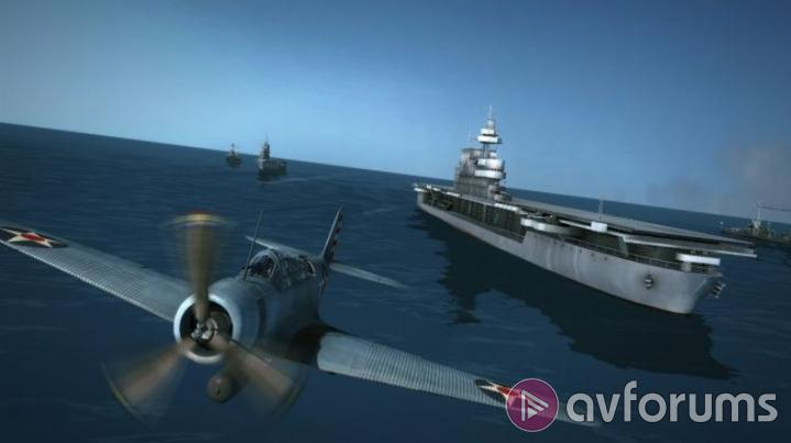 Damage Inc. Pacific Squadron WW2