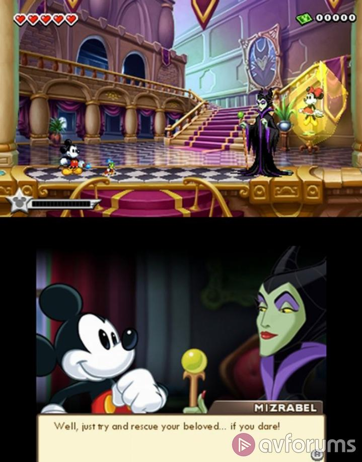 Epic Mickey: The Power of Illusion