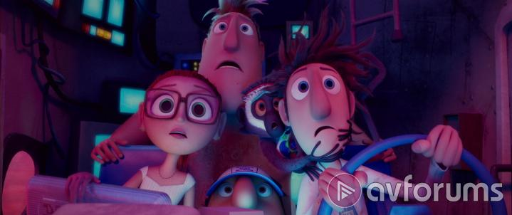 Cloudy with a Chance of Meatballs Verdict