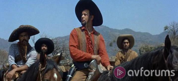 The Magnificent Seven Collection Picture