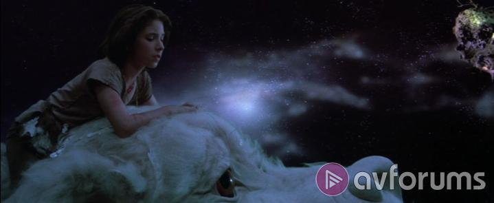 The Neverending Story Sound