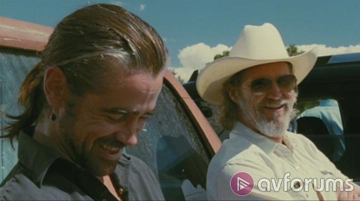 Crazy Heart Extras