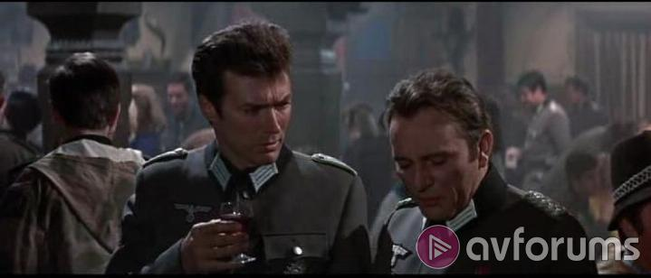 Where Eagles Dare Picture