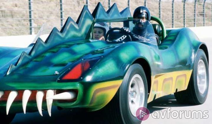 Death Race 2000 Picture
