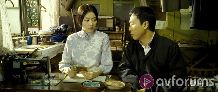Ip Man 2 Picture