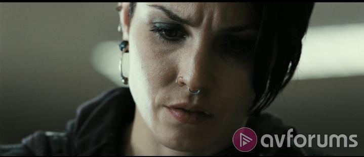 The Girl with the Dragon Tattoo Extras