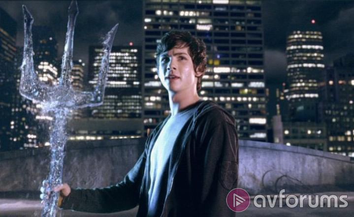 Percy Jackson & the Lightning Thief Picture