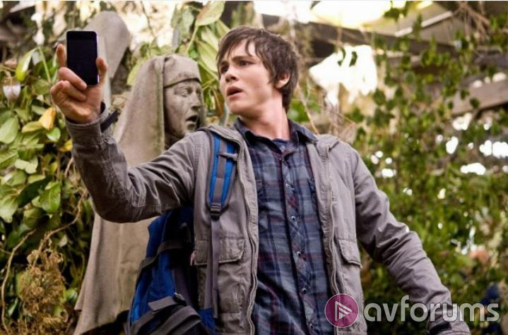 Percy Jackson & the Lightning Thief Verdict