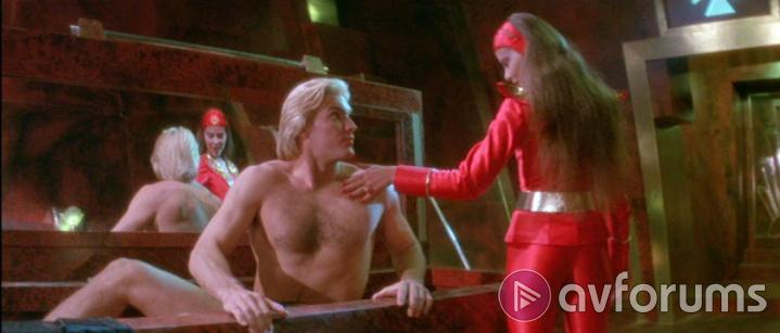 Flash Gordon Picture