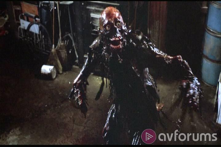 The Return Of The Living Dead - Collector