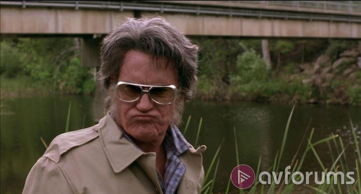 Bubba Ho-Tep Sound