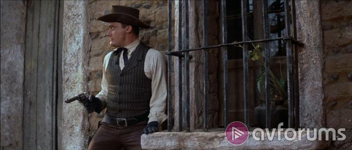 The Magnificent Seven Verdict