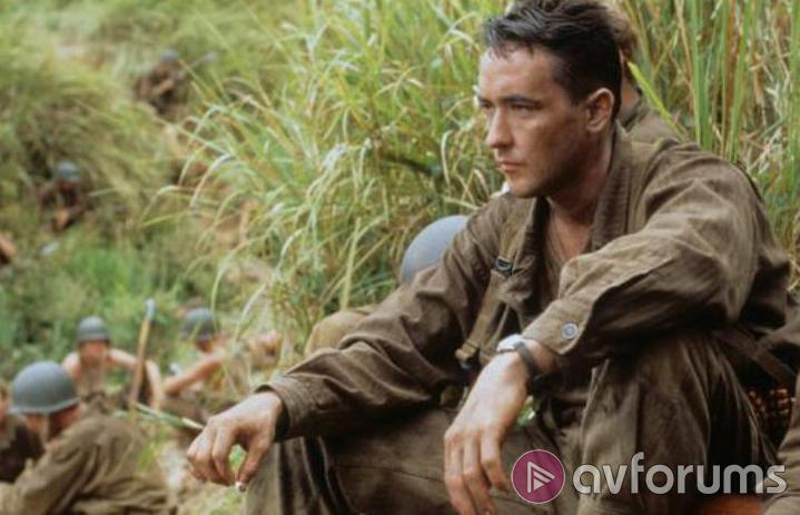 The Thin Red Line - Criterion Collection Verdict