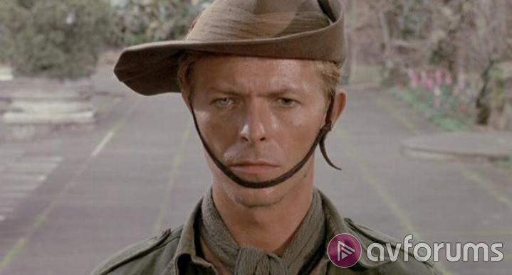 Merry Christmas, Mr. Lawrence Extras