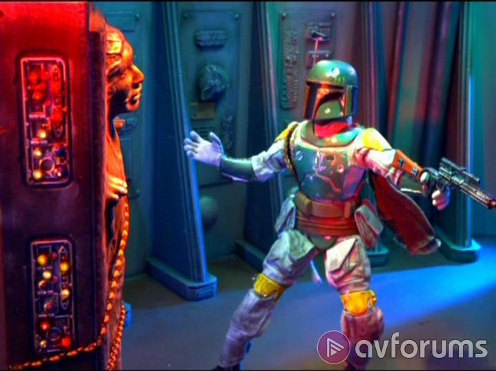Robot Chicken: Star Wars Picture