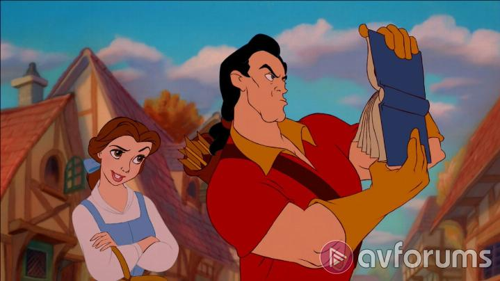 Beauty And The Beast Picture