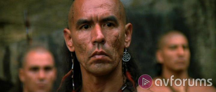 The Last Of The Mohicans - Director
