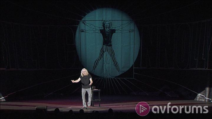 Billy Connolly - Live in London 2010 Sound