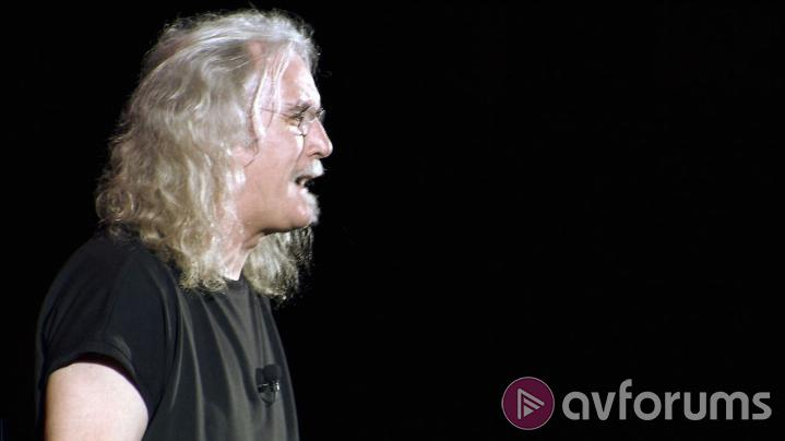 Billy Connolly - Live in London 2010 Extras