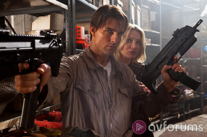 Knight and Day: Extended Cut Picture