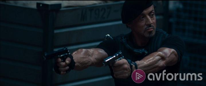 The Expendables Verdict