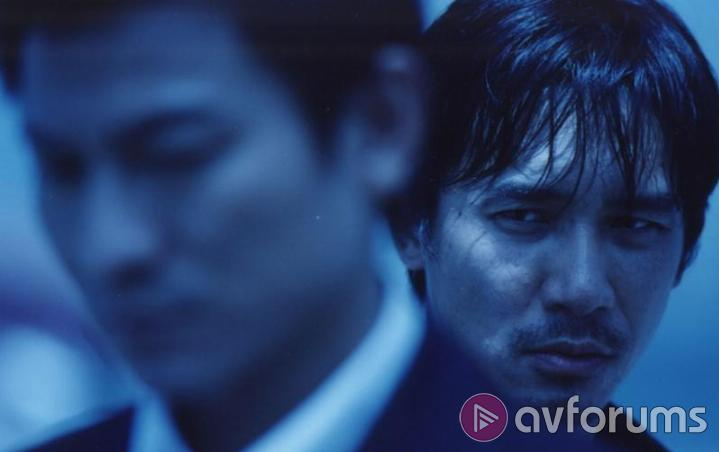 Infernal Affairs Trilogy Picture