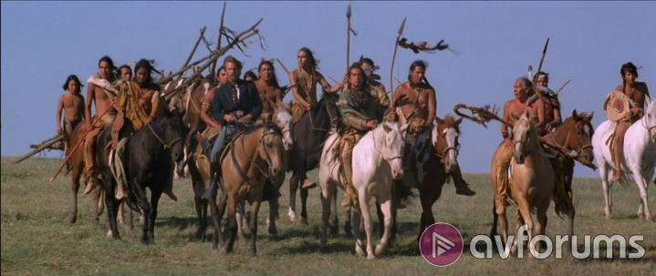 Dances With Wolves - 20th Anniversary Extended Cut Sound