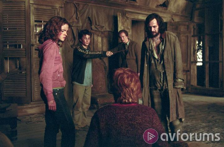 Harry Potter And The Prisoner Of Azkaban Ultimate Edition Picture