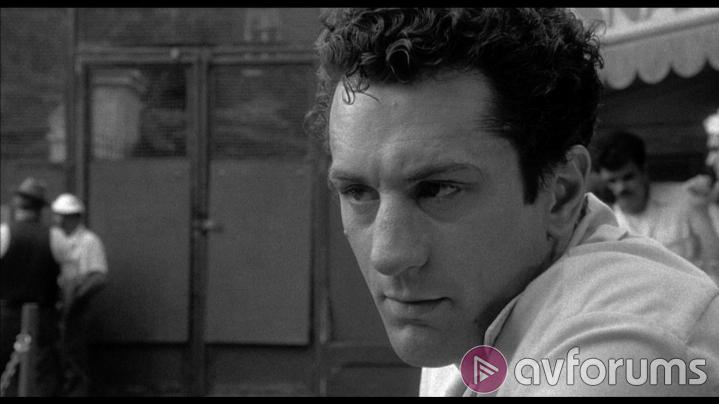 Raging Bull - 30th Anniversary Edition Extras
