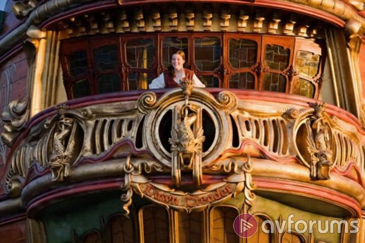 The Chronicles of Narnia: The Voyage of the Dawn Treader Picture