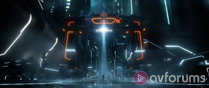 TRON: Legacy 3D Super Play Picture