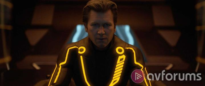 TRON: Legacy 3D Super Play Extras