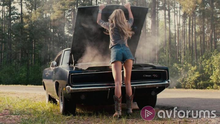 Drive Angry  - Special Edition Verdict
