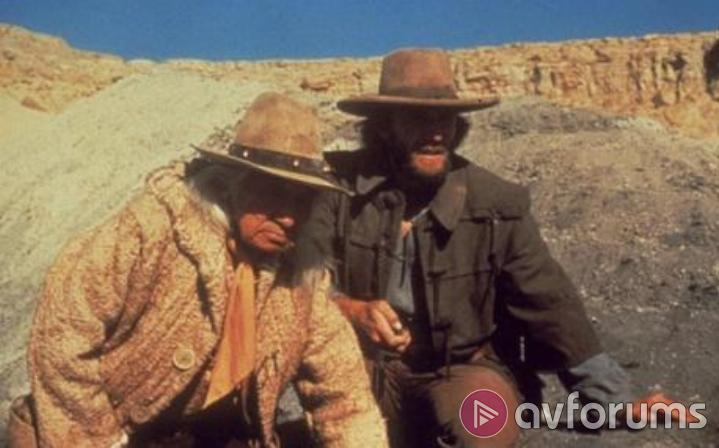 The Outlaw Josey Wales Blu-ray Review | AVForums