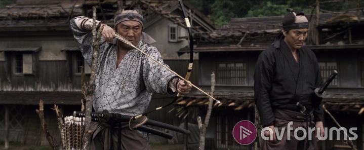 13 Assassins Picture