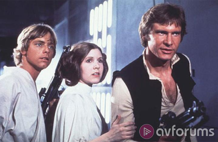 Star Wars: Original Trilogy Picture